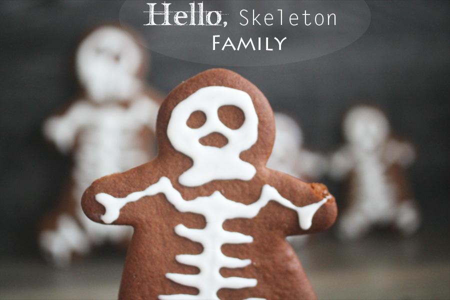 skeleton-family