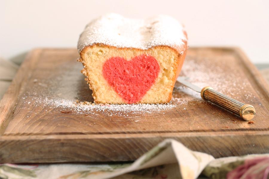 Der Herzliche Herzkuchen Frau Zuckerstein