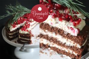 Granatapfel-Torte3