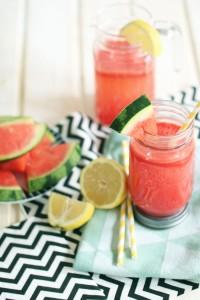 Melone Limonade