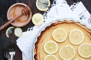 Honigkuchen backen