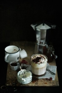 pumkin spice latte