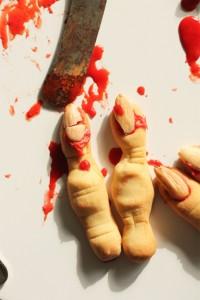 fingerkekse