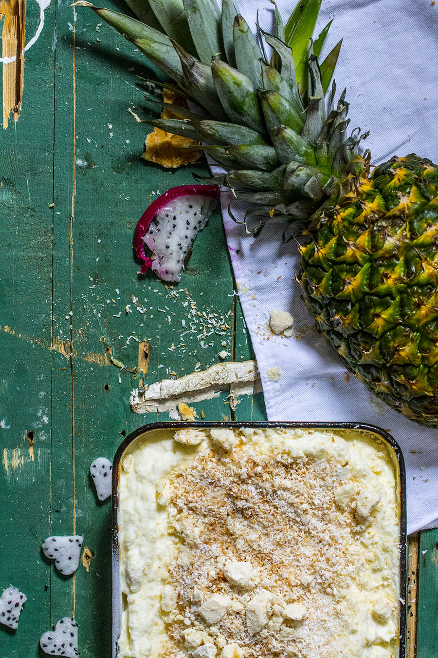 ananaseis