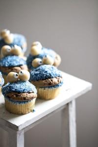 Krümelmomster Muffins