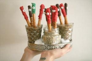 Monster-Sticks