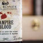 Vampir-Blood