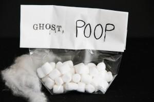 Ghost-Poop