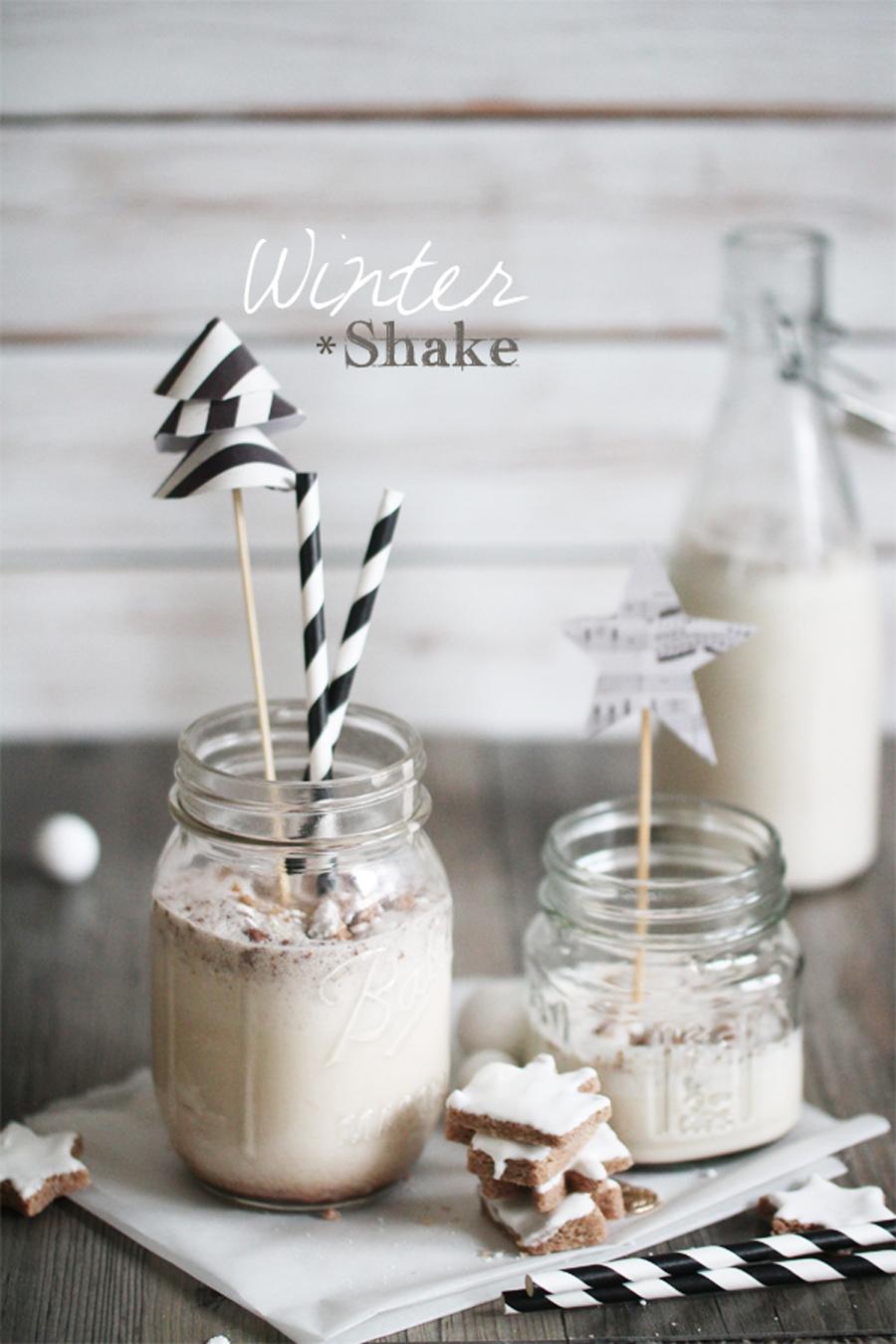 Winter-Shake