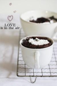 Valentinstags Kuchen