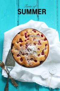 Johannisbeeren Muffins
